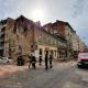 Zagreb nakon potresa (DVD Trnje)
