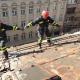 Na zagrebačkim krovovima (Siniša Jembrih)