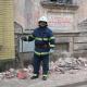 Vatrogasac u Glini (HVZ)