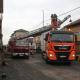 Suradnja vatrogasaca i građevinara (HVZ)