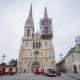 Oštećena katedrala (DVD Sesvetski Kraljevec)